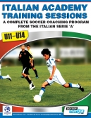 Italian Academy Training Sessions for U11-14