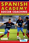 Spanish Academy Soccer Coaching