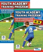 Youth Academy Training Program U5-8 (DVD + BOEK)