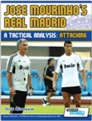 Jose Mourinho's Real Madrid - Attacking