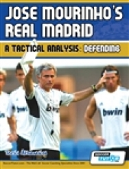Jose Mourinho's Real Madrid - Defending