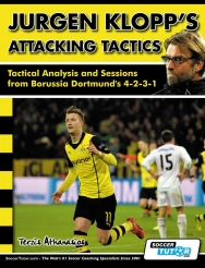 Jurgen Klopp's Attacking Tactics